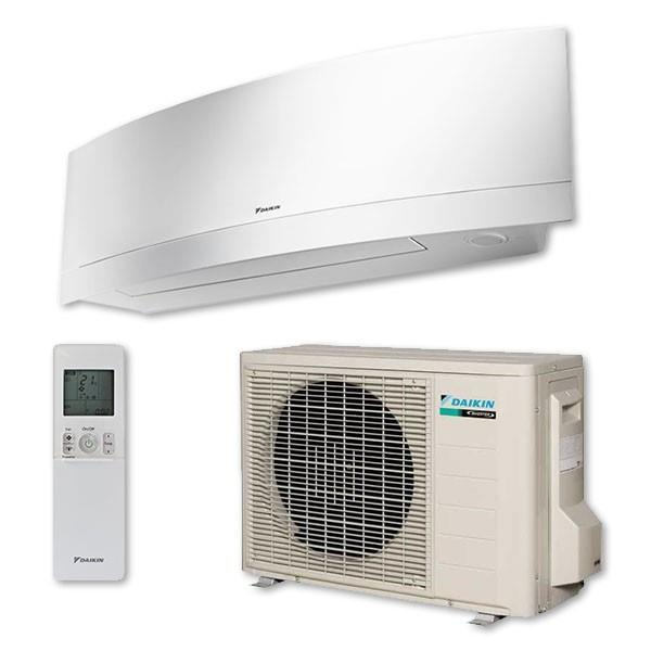 climatiseur mono split daikin emura ii ftxg lw inverter. Black Bedroom Furniture Sets. Home Design Ideas