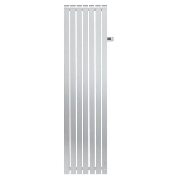 radiateur design intelligent connect mythik vertical 1250w thermor. Black Bedroom Furniture Sets. Home Design Ideas