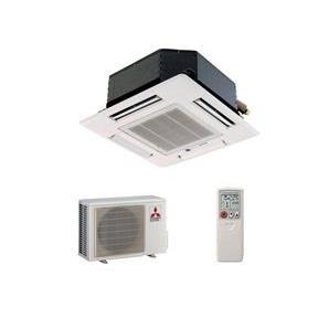 climatisation pompe chaleur air air mono split. Black Bedroom Furniture Sets. Home Design Ideas