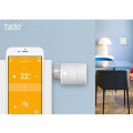 KIT HOME TADO - 2 Têtes Thermostatiques Connectées + 1 Thermostat Inelligent + 1 Bridge