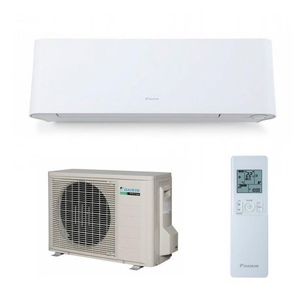 climatiseur mono split daikin emura ftxg jw inverter design blanc. Black Bedroom Furniture Sets. Home Design Ideas