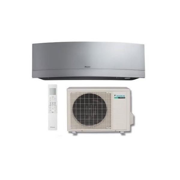 Climatiseur Mono-split DAIKIN EMURA II FTXG-LS - Inverter Design Aluminium Brossé