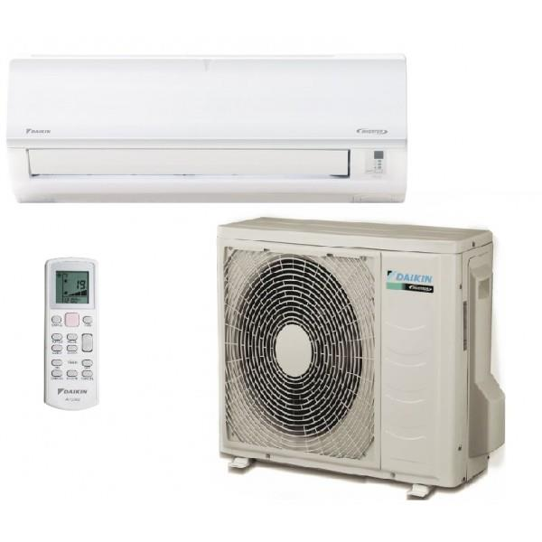 climatiseur mono split daikin ftxn l inverter. Black Bedroom Furniture Sets. Home Design Ideas