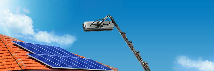 forfait nettoyage de modules panneaux solaires thermiques et photovolta ques. Black Bedroom Furniture Sets. Home Design Ideas