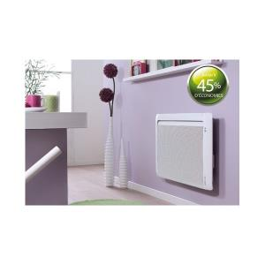 Atlantic - TATOU Digital H. 750 W Radiateur Rayonnant