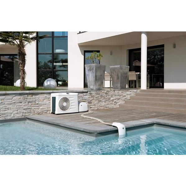 Kit zodiac easy connect pac piscine for Petite pompe piscine