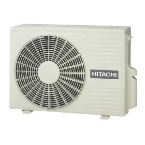 unit ext rieure multi split inverter r versible hitachi ram53np2b. Black Bedroom Furniture Sets. Home Design Ideas