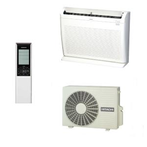 Climatiseur Mono-split HITACHI PERFORMANCE XRAF-RPB - Inverter