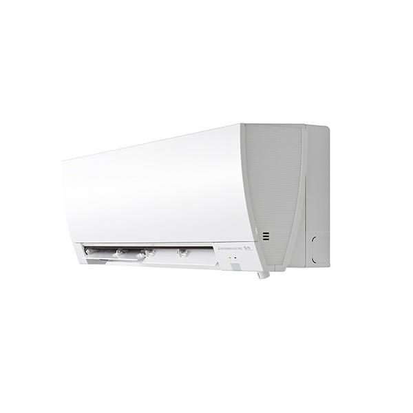 climatiseur mono split mitsubishi mural msz fh hyper heating inverter de luxe. Black Bedroom Furniture Sets. Home Design Ideas