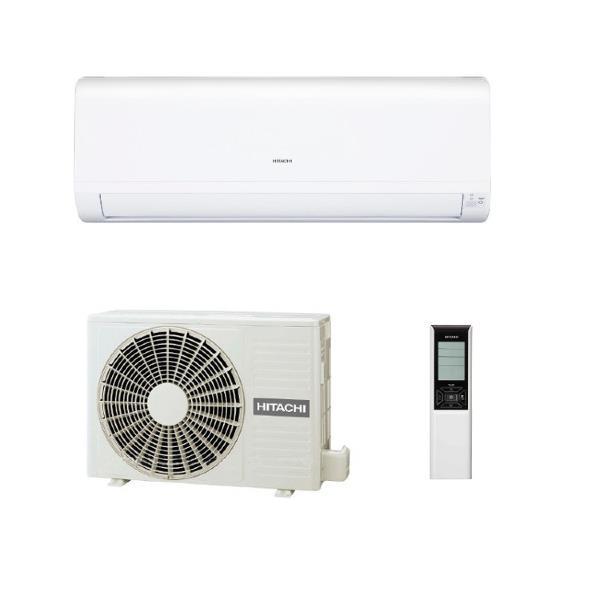 climatiseur mono split hitachi performance xrak ppb inverter. Black Bedroom Furniture Sets. Home Design Ideas