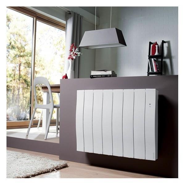 atlantic galapagos pilotage intelligent h 750 w radiateur fluide caloporteur. Black Bedroom Furniture Sets. Home Design Ideas